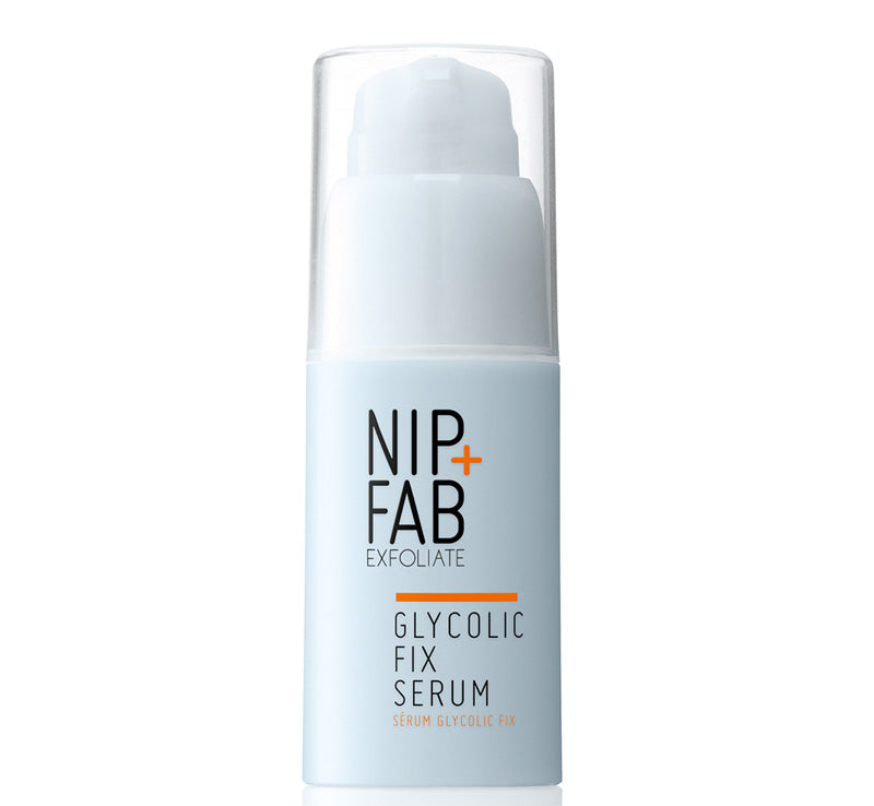NIP + FAB GLYCOLIC FIX SERUM Glam Raider