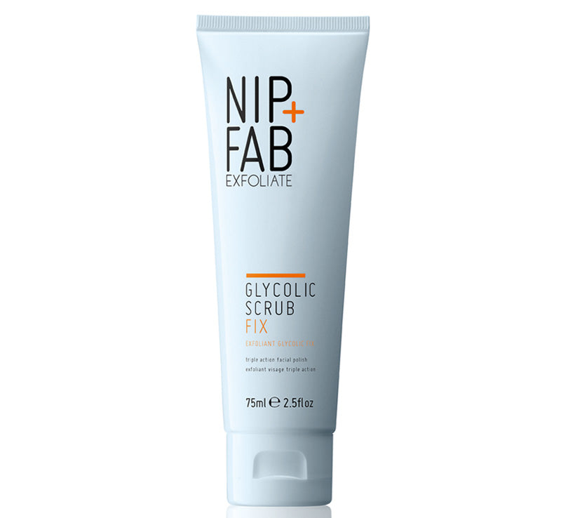 GLYCOLIC FIX SCRUB