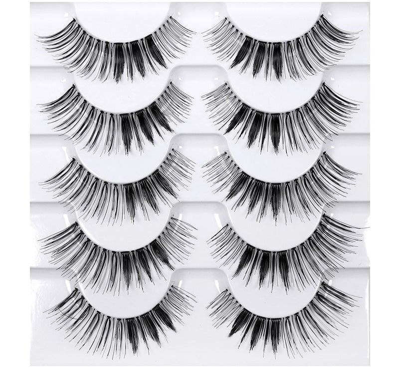 THE GOLD DIGGER FALSE LASH SET