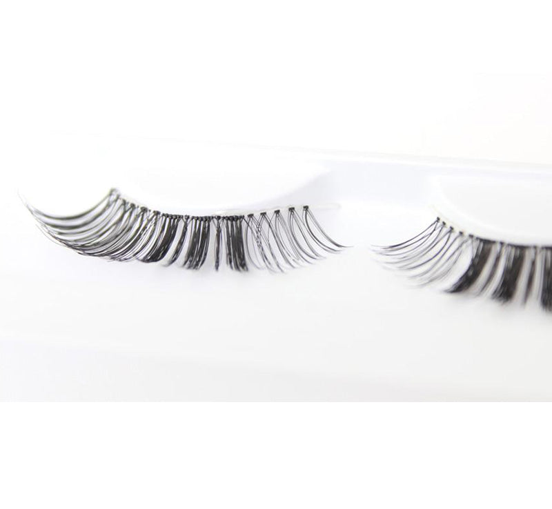 XOBEAUTY THE GOLD DIGGER FALSE LASHES Glam Raider