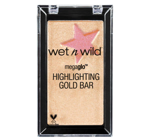 GOLD MEGAGLO HIGHLIGHTING BAR