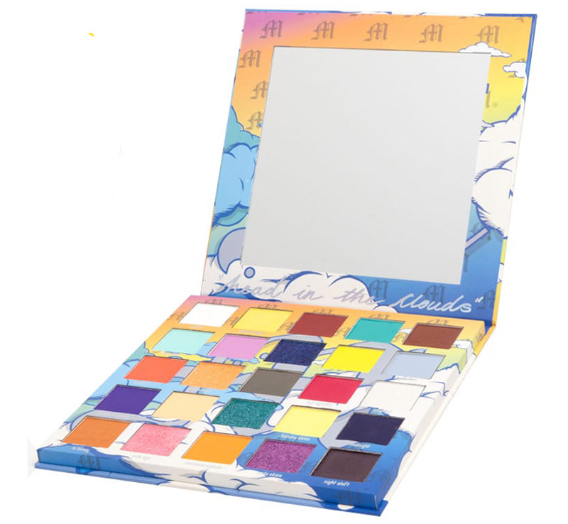 HEAD IN THE CLOUDS PALETTE