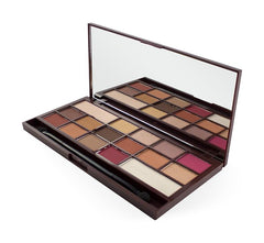 CHOCOLATE ELIXIR CHOCOLATE PALETTE