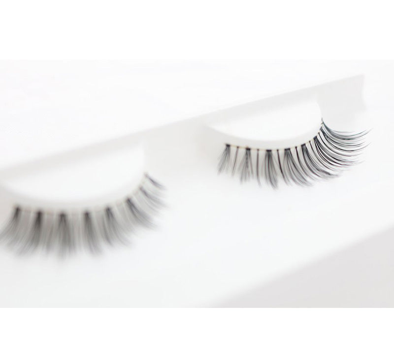 XOBEAUTY THE HEIRESS FALSE LASHES Glam Raider