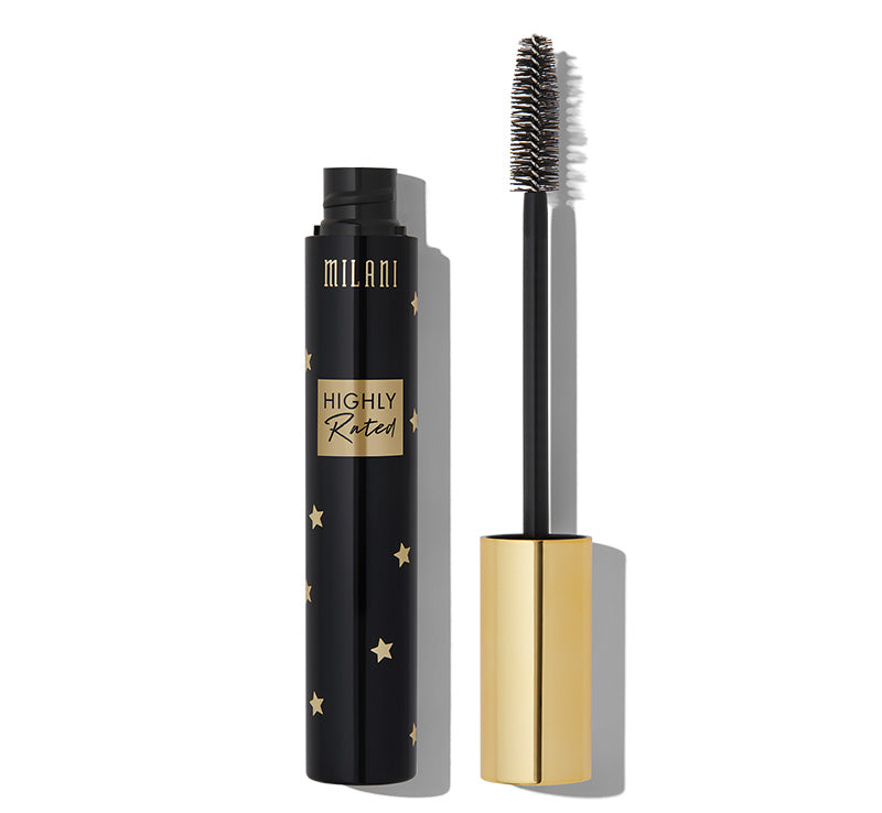 HIGHLY RATED 10 IN 1 VOLUME MASCARA