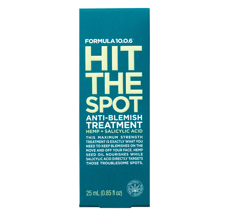 HIT THE SPOT ANTI-BLEMISH TREATMENT