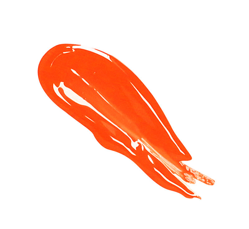 HIGH KEY GLOSS - TANGERINE