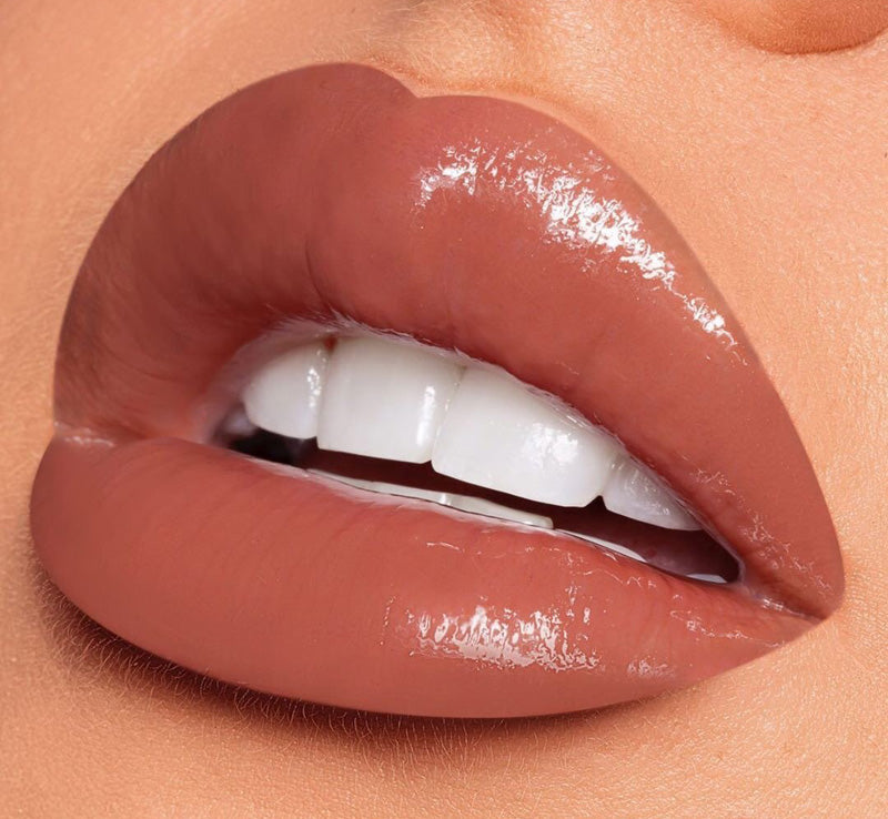 HOT CHOCOLATE LIP GLOSS