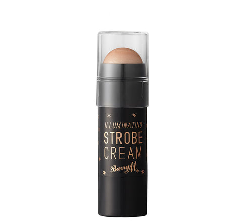 Iced Bronze Strobing Cream by Barry M