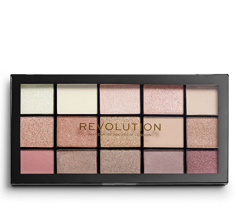 MAKEUP REVOLUTION ICONIC 3.0 RELOADED PALETTE Glam Raider