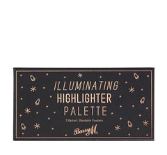 ILLUMINATING HIGHLIGHTER PALETTE
