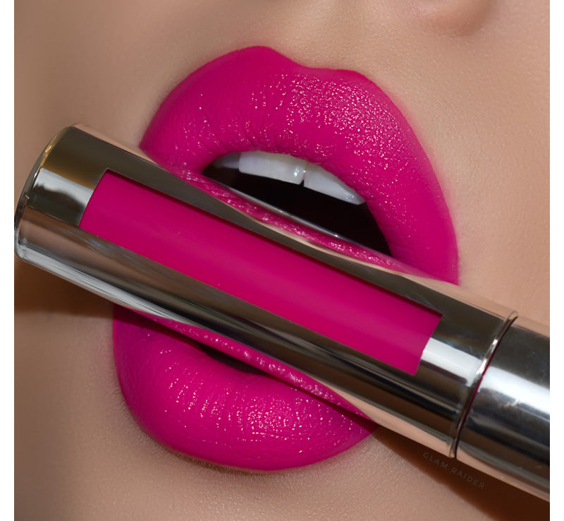 XOBEAUTY INEFFABLE LUXE LIQUID LIPSTICK Glam Raider