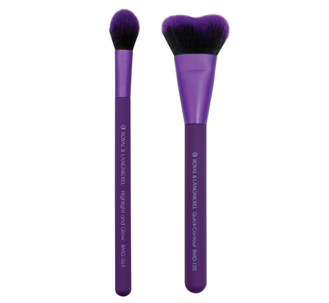 INSTA-GLOW BRUSH SET