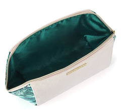 LARGE MALACHITE BAG