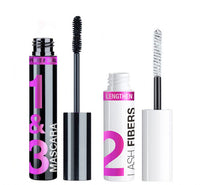LASH-O-MATIC FIBER MASCARA EXTENSION KIT