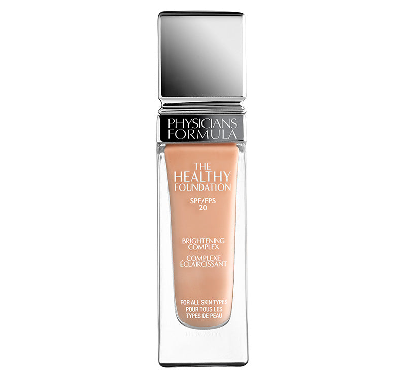 THE HEALTHY FOUNDATION SPF 20 - LC1