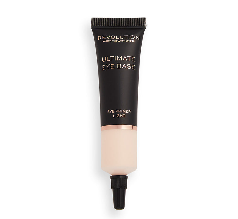 ULTIMATE EYE BASE EYE PRIMER - LIGHT