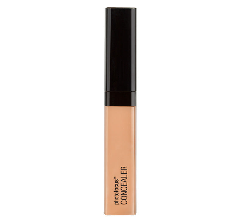 WET N WILD PHOTO FOCUS CONCEALER - LIGHT/MEDIUM BEIGE Glam Raider