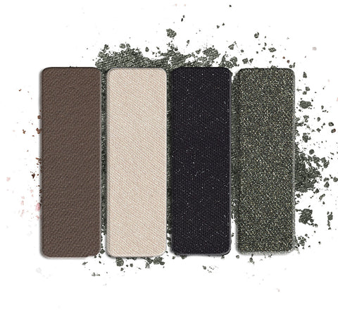 LIGHTS OUT COLOR ICON EYESHADOW QUAD