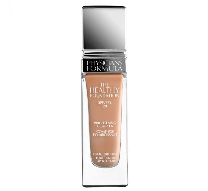 THE HEALTHY FOUNDATION SPF 20 - LN4