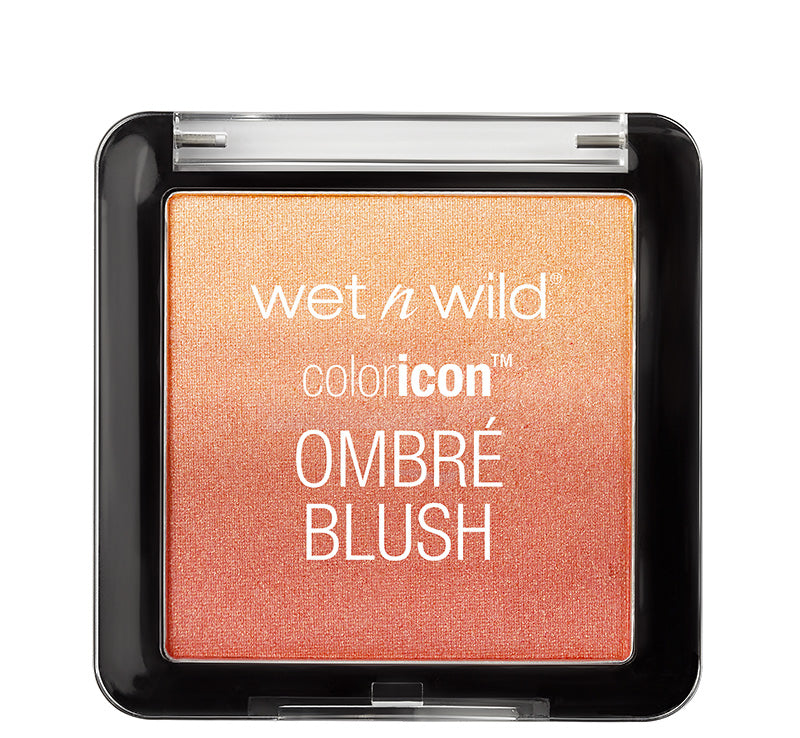 WET N WILD COLOR ICON OMBRE BLUSH - MAI TAI BUY YOU A DRINK Glam Raider