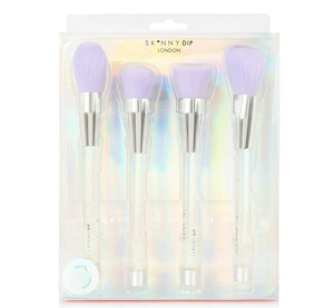 MAI TAI SHUT THE CONTOUR BRUSH SET