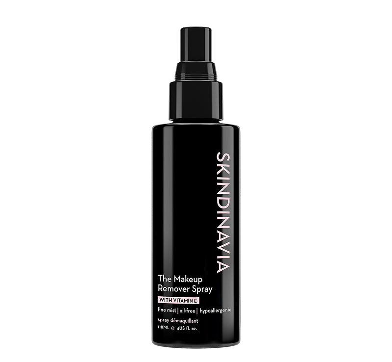 THE MAKEUP REMOVER SPRAY 118ml