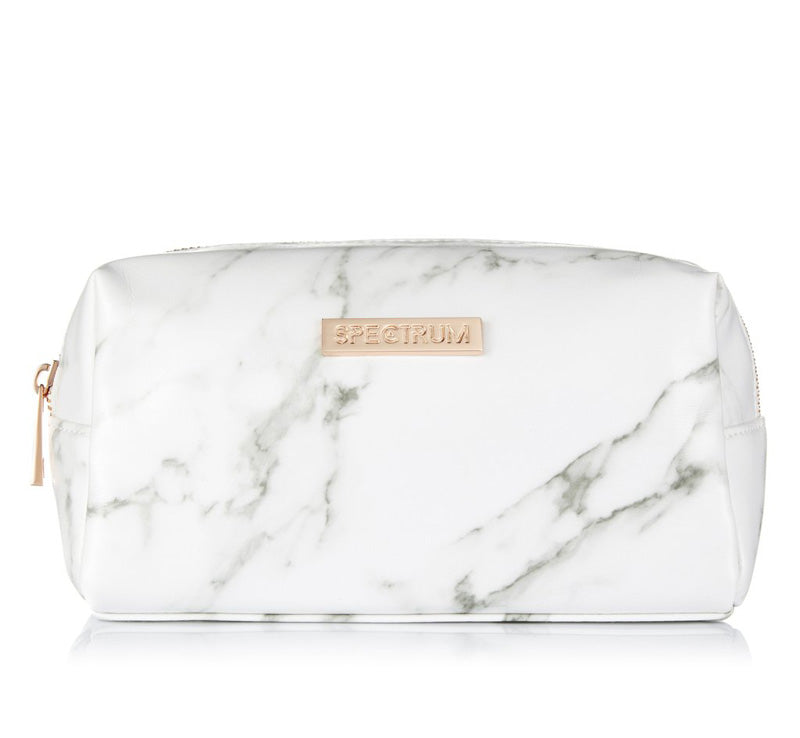 MARBLEOUS WHITE BAG