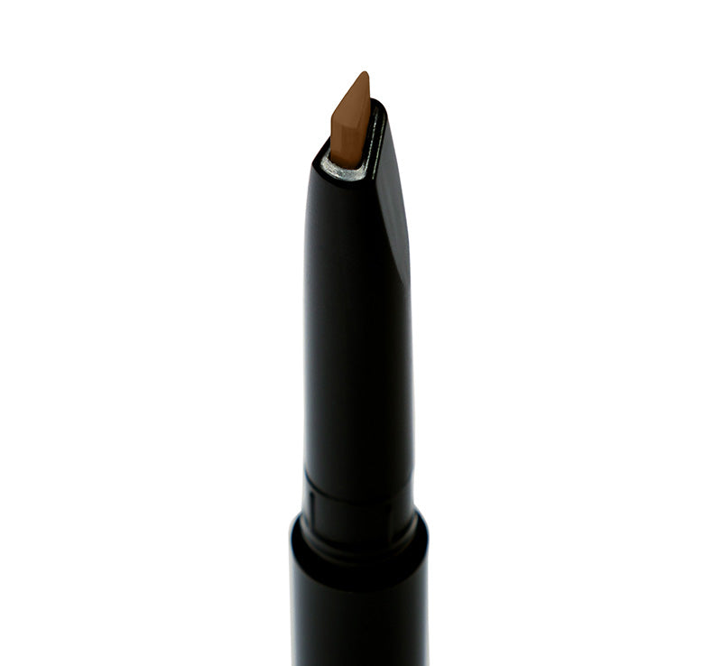 WET N WILD ULTIMATE BROW RETRACTABLE PENCIL - MEDIUM BROWN Glam Raider