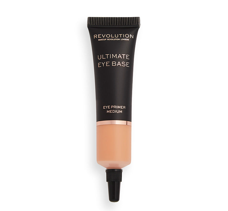 ULTIMATE EYE BASE EYE PRIMER - MEDIUM