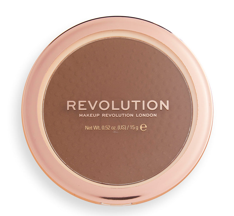 MEGA BRONZER 03 - MEDIUM