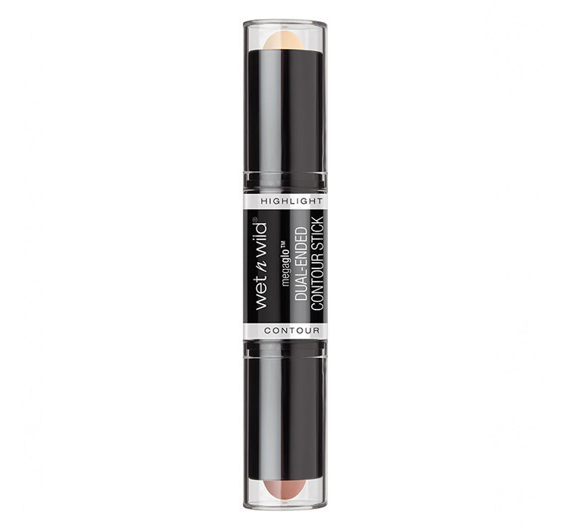WET N WILD MEGAGLO CONTOUR STICK - LIGHT/MEDIUM Glam Raider