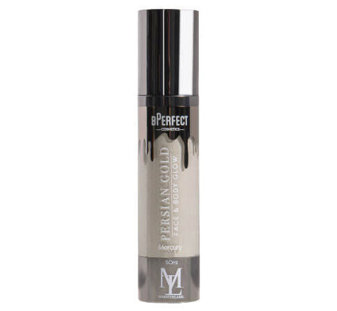 MERCURY PERSIAN GOLD - FACE & BODY GLOW