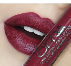Mina Liquid Lipstick by Ofra Cosmetics