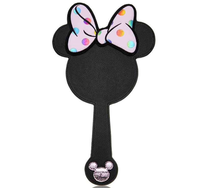 MINNIE MOUSE HAND HELD MIRROR