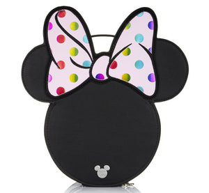 MINNIE MOUSE VANITY CASE