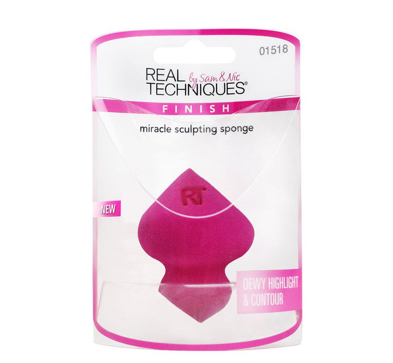 Miracle Sculpting Sponge by Real Techniques