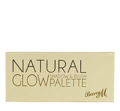NATURAL GLOW PALETTE