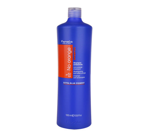 NO ORANGE SHAMPOO 1000ml