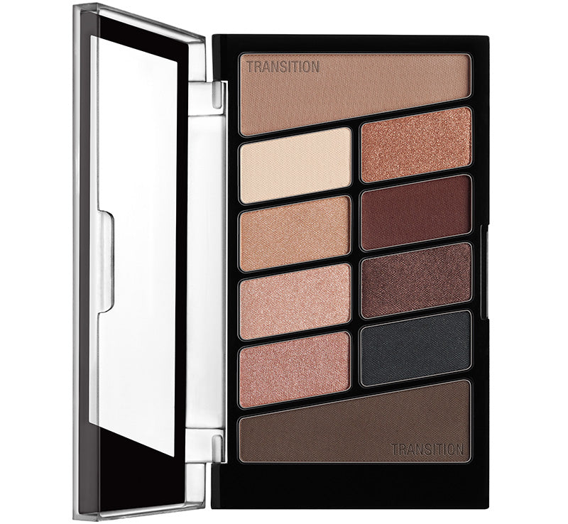 WET N WILD NUDE AWAKENING COLOR ICON EYESHADOW Glam Raider