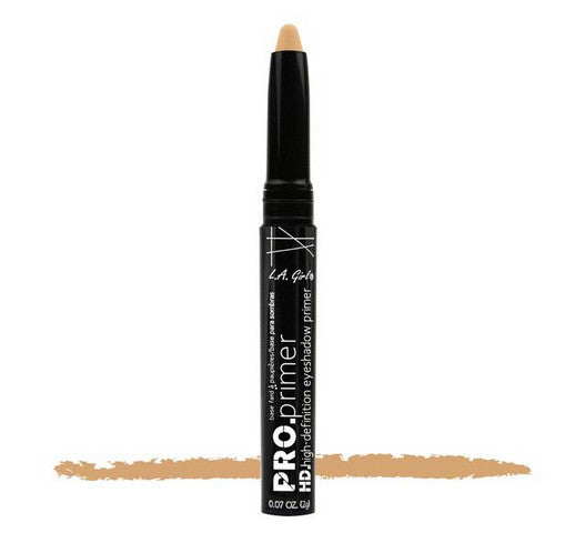 Nude Pro Primer Eyeshadow Stick by LA Girl