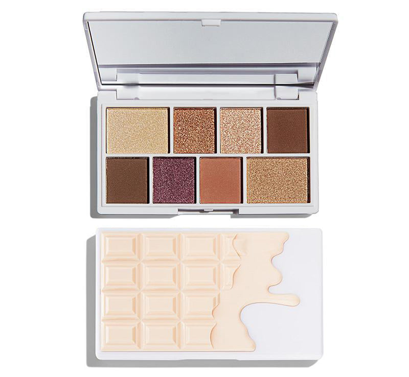 NUDES MINI CHOCOLATE PALETTE