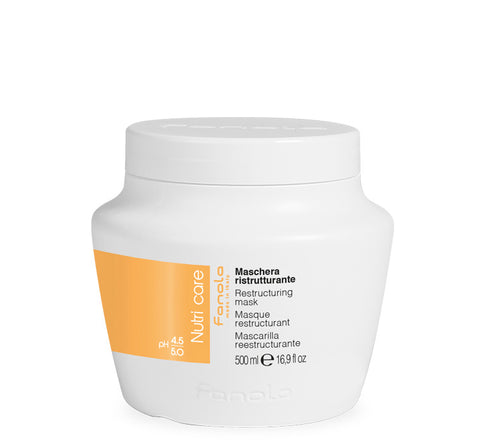 NUTRICARE RESTRUCTURING MASK 500ml