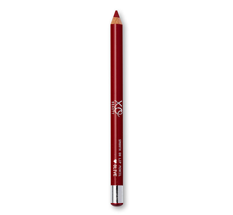 XOBEAUTY OLIVE LIP PENCIL Glam Raider