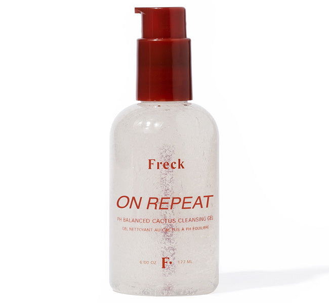 ON REPEAT PH BALANCED CACTUS CLEANSING GEL