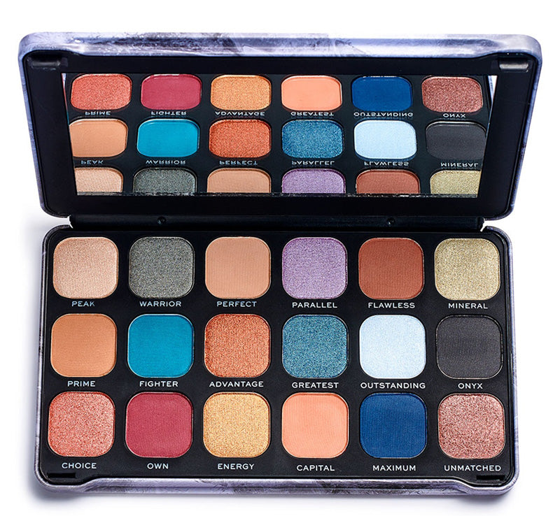 FOREVER FLAWLESS OPTIMUM PALETTE