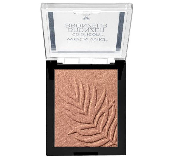 PALM BEACH READY COLOR ICON BRONZER
