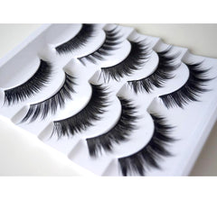 THE PARTY STACK FALSE LASH SET