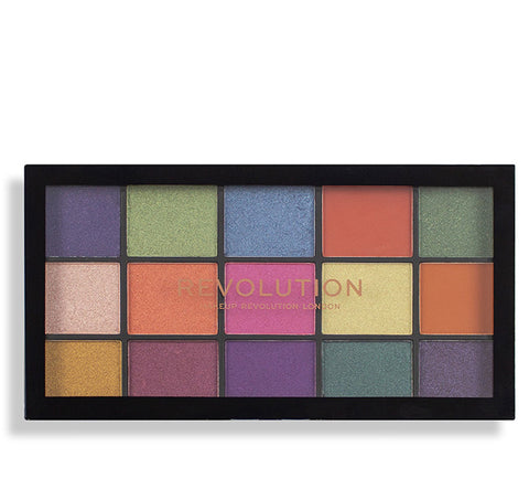 PASSION FOR COLOUR RELOADED PALETTE