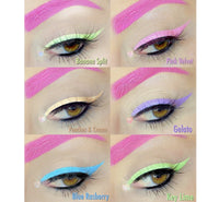 PEACHES & CREAM UV PASTEL RETRO LINER